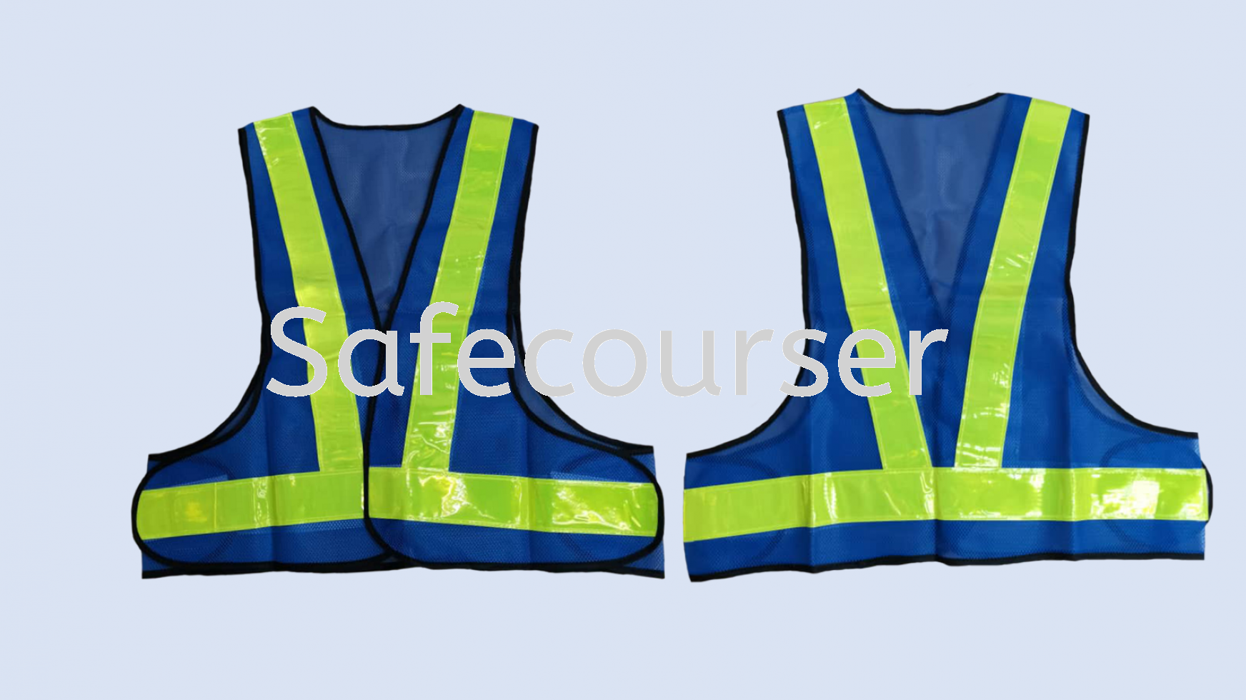 V-Type Safety Vest