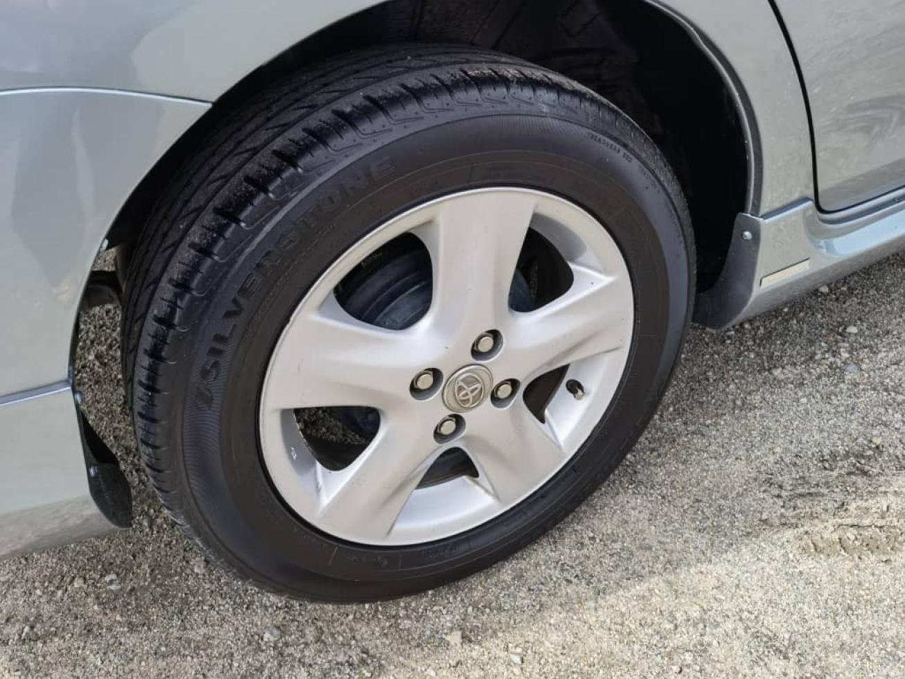 2011 Toyota VIOS 1.5J (A) FULL LOANZERO DEPOSIT