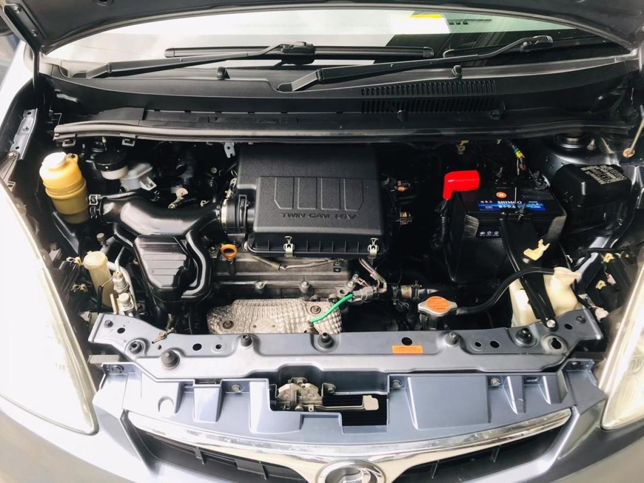 2013 Perodua ALZA 1.5 EZi (A)