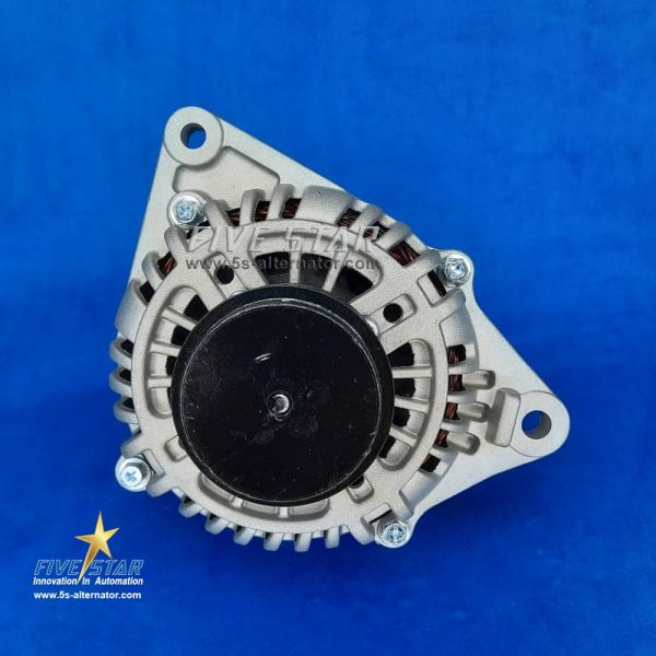 PROTON GEN2 90Amp CLUTCH PULLY FRONT VIEW
