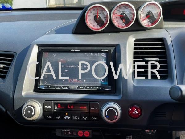 2010 Honda CIVIC 2.0 TYPE R (M) CARBON BODY FULL