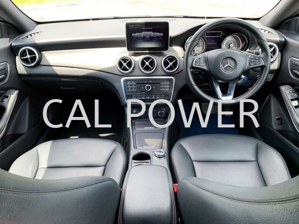 2014 Mercedes Benz CLA200 1.6 LOCAL (A) AMG FULL