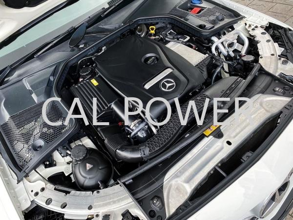 2016 Mercedes Benz C250 AMG COUPE 2 DOOR (A) FULL