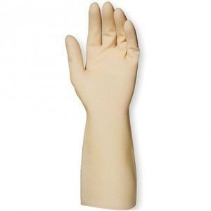 Cleanroom CHemical Resistant Glove MAPA Trionic 194