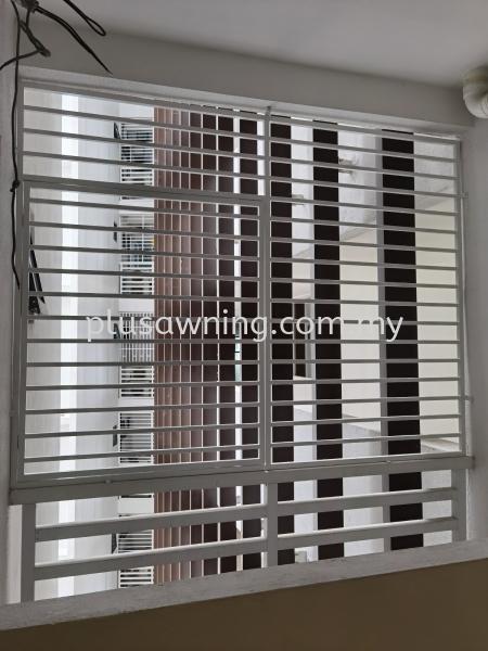 Window Grill @H2O Residence, Jalan PJU 1a/1, Ara Damansara, Kuala Lumpur