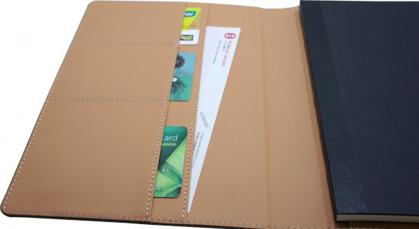Management Diary (WB-009)