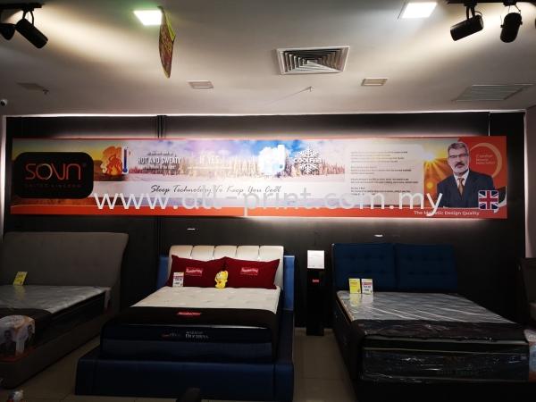 Lionmas Klang Parade - Sovn - BackDrop Panel