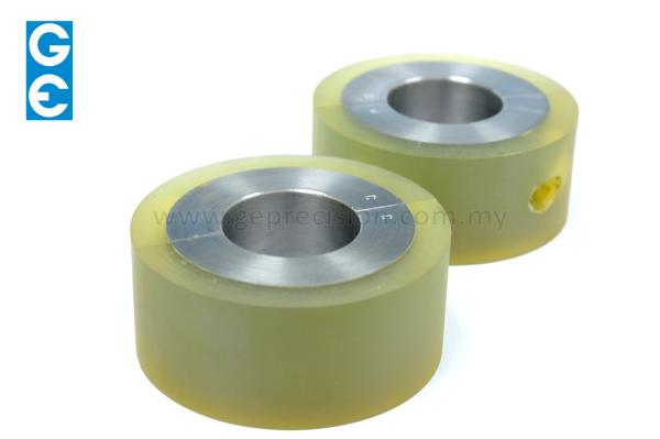 Toshiba Web Offset Printing Press PU Nipping Ring - Part No. NR-PU-0001