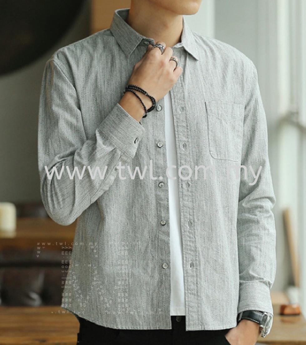 F1-025 Cotton Uniform