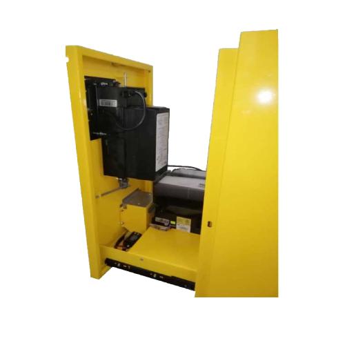 Token Machine 02NFB-T7