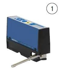 Surface Roughness Tester - IPX-103 - 1