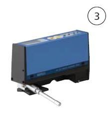 Surface Roughness Tester - IPX-103 - 3