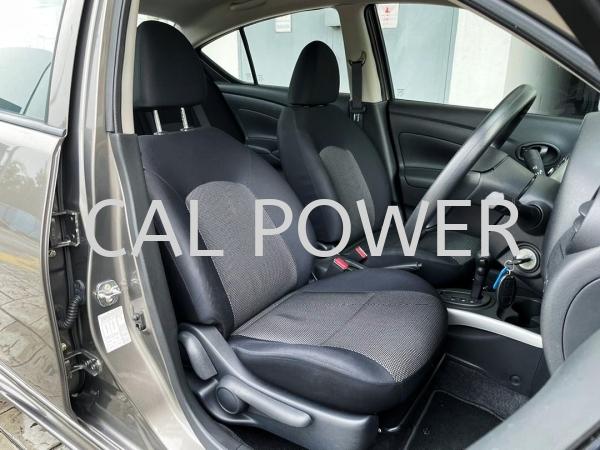 2018 Nissan ALMERA 1.5 E FACELIFT (A) TOMEI FULL