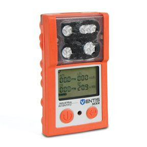 Ventis MX4 Multi Gas Portable Gas Detector Industrial Scientitic Gas Detection & Safety Equipment Malaysia, Penang, Bayan Lepas  Manufacturer, Wholesaler | TechHaus Sdn Bhd