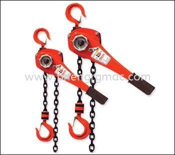Level Block Industrial Chain Hoist Johor Bahru (JB), Malaysia, Permas Supplier, Suppliers, Supply, Supplies | PH Engineering & Machinery Sdn Bhd