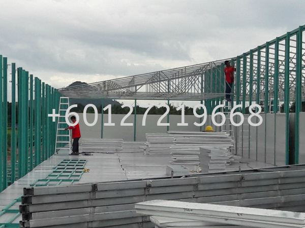 3 story, 2300 workers accommodation / labour quarters INSTALLTION COMPLATE IN 3 WEEKS ( Rapid Project petronas pengerang johor. Malaysia, Johor Bahru (JB), Pasir Gudang Manufacturer, Supplier, Supply, Supplies   AMP POWER HOLDINGS SDN BHD