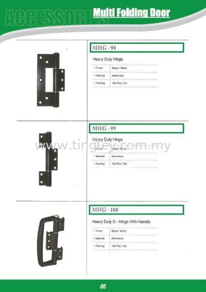 Folding Door Johor Bahru (JB), Malaysia Supplier, Suppliers, Supply, Supplies | Tingley (Johore) Sdn Bhd