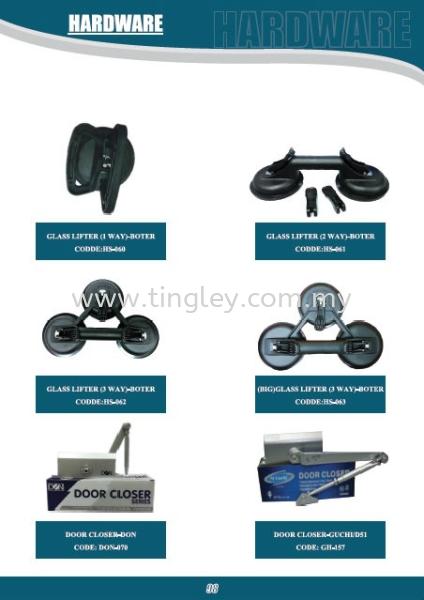 Hardware/ Gasket Johor Bahru (JB), Malaysia Supplier, Suppliers, Supply, Supplies | Tingley (Johore) Sdn Bhd