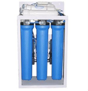 Nikom 150GPD Portable RO System Household Reverse Osmonics System Reverse Osmosis Systems Johor, Malaysia, Simpang Renggam Supplier, Suppliers, Supply, Supplies | Megatrend Hub Sdn Bhd
