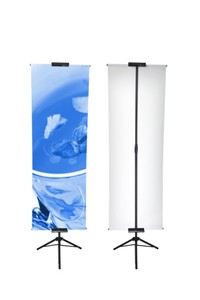 Bunting T-Bar Tripod Stand with 3 Section (BT1) Bunting T-Bar Stand Selangor, Malaysia, Kuala Lumpur (KL), Subang Jaya Supplier, Suppliers, Supply, Supplies | A Top Station Enterprise (M) Sdn Bhd