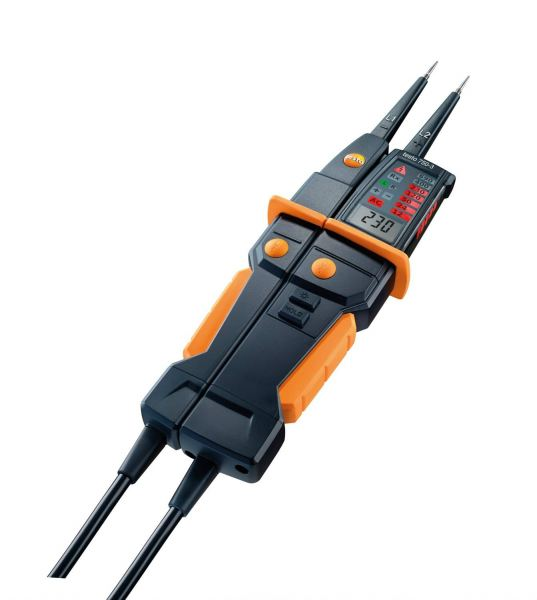 Testo 750-1 Voltage Tester Electrical Measurement Selangor, Malaysia, Kuala Lumpur (KL), Shah Alam Supplier, Suppliers, Supply, Supplies | Precizion Tools