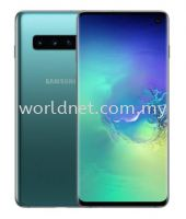 Galaxy S10+ (Prism Green) 128GB