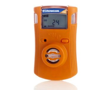 CROWCON CLIP | Single Gas Detectors | Maintenance Free