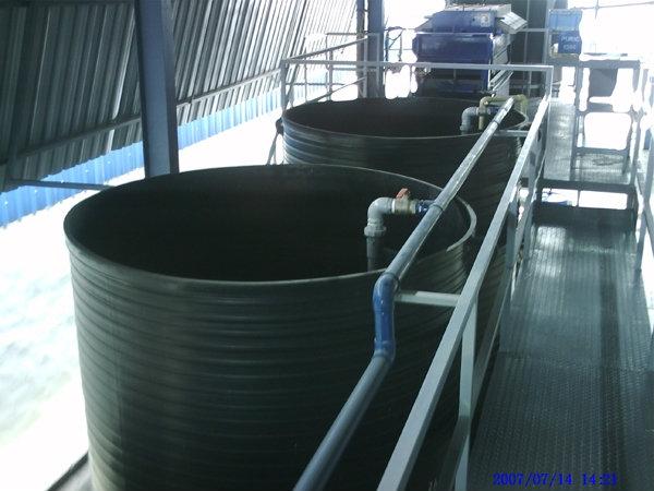 DLM HDPE Spiral Type Storage Tank Selangor, Malaysia, Kuala Lumpur (KL), Banting Supplier, Suppliers, Supply, Supplies | Dayamas Technologies Sdn Bhd