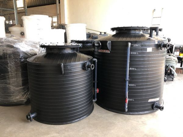 HDPE Bolted Manhole Loose Cover  PE Fittings and Accessories  Selangor, Malaysia, Kuala Lumpur (KL), Banting Supplier, Suppliers, Supply, Supplies   Dayamas Technologies Sdn Bhd