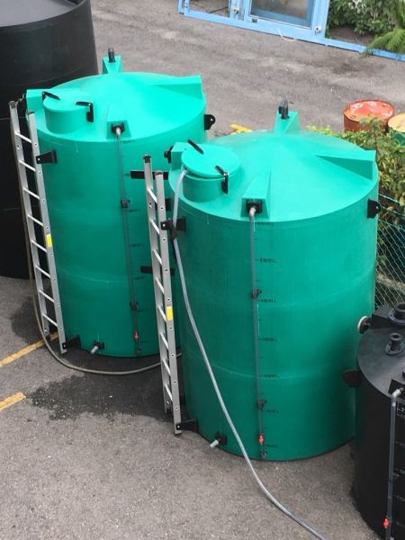 Model DCM Series - PE Tank Conical Top  PE Conical Top with Manhole DCM Series Type 1 And 2 PE Rotational Molded Storage Tank Selangor, Malaysia, Kuala Lumpur (KL), Banting Supplier, Suppliers, Supply, Supplies | Dayamas Technologies Sdn Bhd