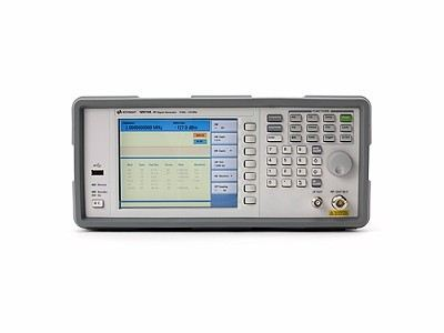 KEYSIGHT RF Signal Generators (Signal Sources)