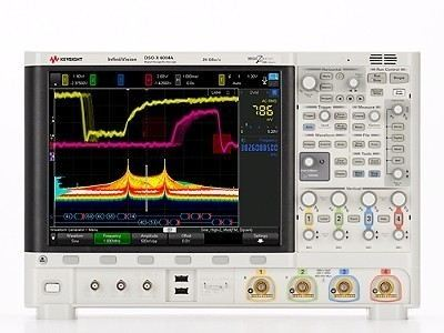 Oscilloscope 1 GHz - 6 GHz, 2 Analog Channels, DSOX6002A