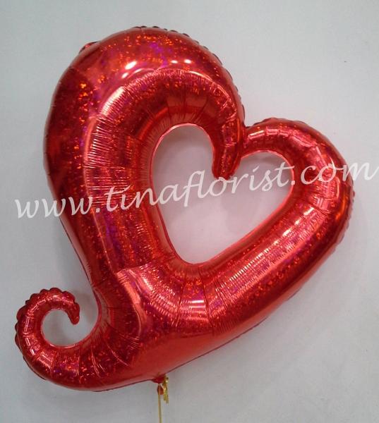 AD 012 Balloon Add on item Johor Bahru (JB), Malaysia, Skudai Supplier, Suppliers, Supply, Supplies   Tina Floral Art Academy