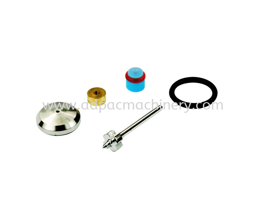 Valve Repair Kit II