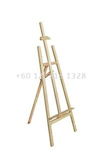 mini Wood Easel Stand (SW mini)