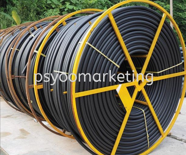 HDPE Smooth Wall Sub-Duct