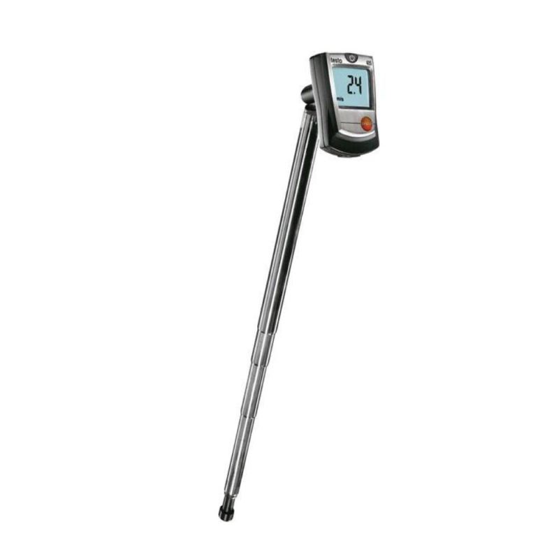 Testo 405 - Thermal Anemometer [Delivery: 3-5 days]