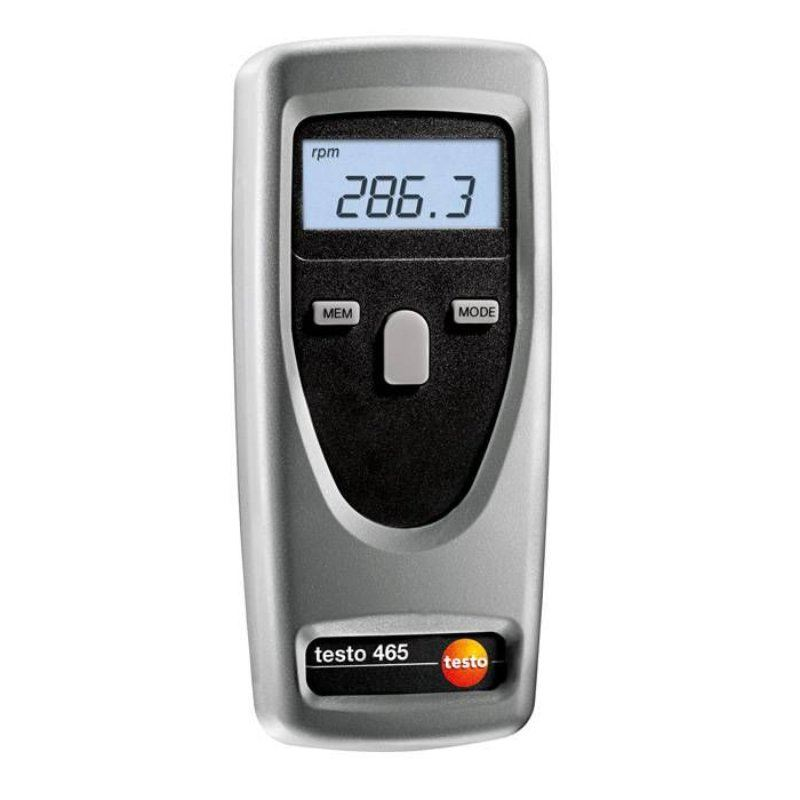 Testo 465 - Tachometer [Delivery: 3-5 days subject to availability]
