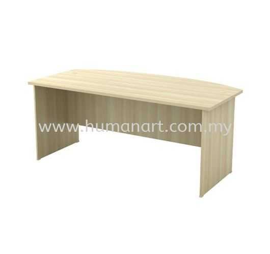 EXECUTIVE TABLE WOODEN BASE EXMB 180A  General Series (Full Color) Office Table Kuala Lumpur (KL), Malaysia, Selangor Supplier, Suppliers, Supply, Supplies | Human Art Office System