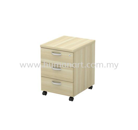 MOBILE PEDESTAL 3D EX-YM 3  General Series (Full Color) Office Table Kuala Lumpur (KL), Malaysia, Selangor Supplier, Suppliers, Supply, Supplies | Human Art Office System