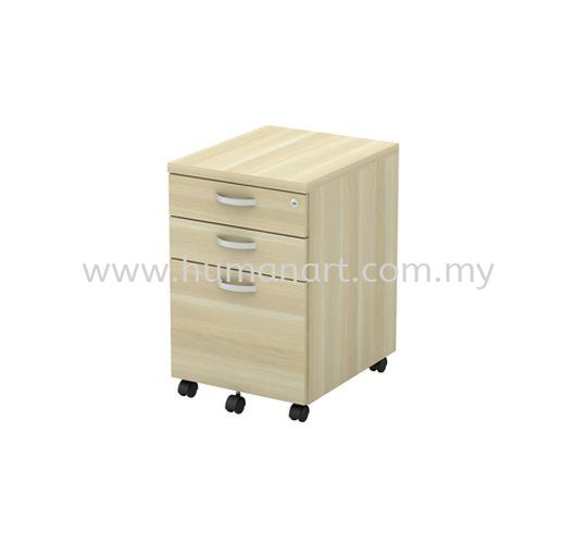 MOBILE PEDESTAL 2D1F EX-YMP 3  General Series (Full Color) Office Table Kuala Lumpur (KL), Malaysia, Selangor Supplier, Suppliers, Supply, Supplies | Human Art Office System