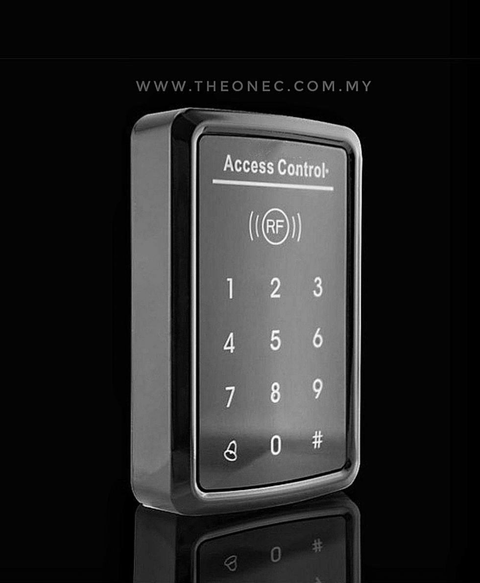 Touch Screen Keypad (Card Access)