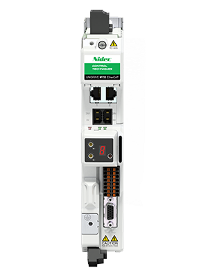 Control Techniques Digitax HD M753 EtherCAT