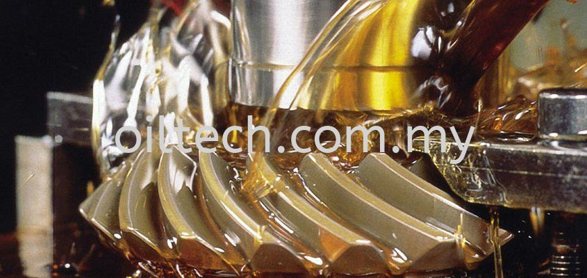 Gear Oil 150 | 220 | 320 | 460 (ISO VG)