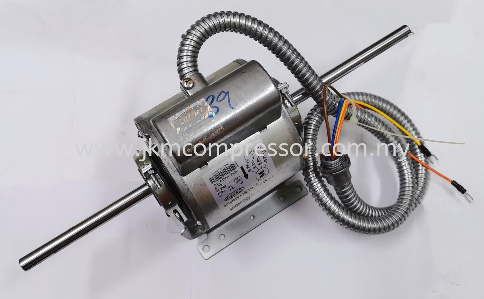 HC39LY536FC25 - CARRIER HC39LY536FC25 FAN MOTOR ; 230V 4P