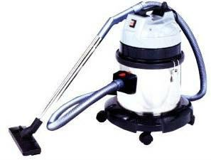EH Wet / Dry Vacuum Cleaner c/w Stainless Steel Body