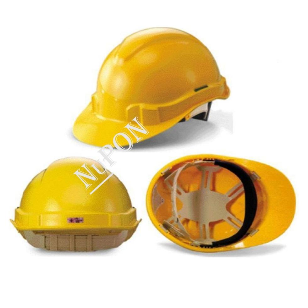 Advantage 1-  Slide Lock Safety Helmet