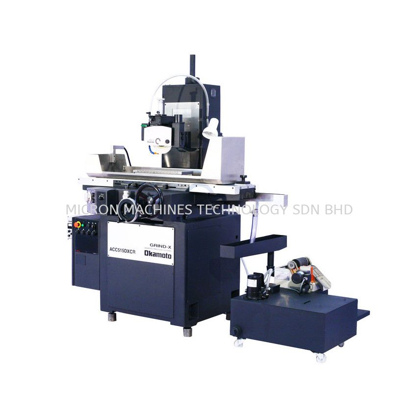 ACC-515DXAL, FORM GRINDER