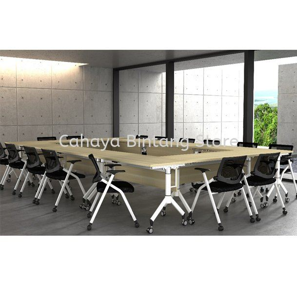 TREND FOLDING TABLE 3