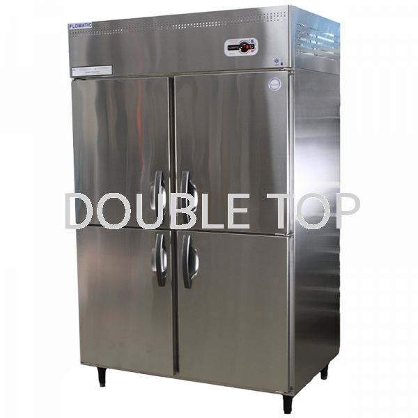 Upright Refrigerator Commercial Cooling Equipment Penang, Malaysia, Jelutong, Simpang Ampat Supplier, Suppliers, Supply, Supplies   Double Top Trading Sdn Bhd